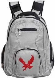 Eastern Washington Eagles Grey 19 Laptop Backpack