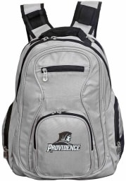 Providence Friars Grey 19 Laptop Backpack