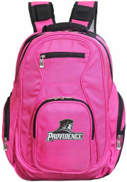 Providence Friars Pink 19 Laptop Backpack