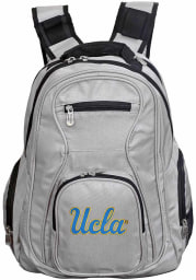 UCLA Bruins Grey 19 Laptop Backpack