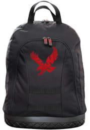 Eastern Washington Eagles Black 18 Tool Backpack