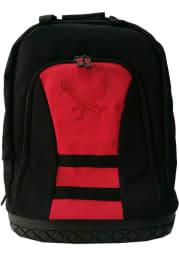 Eastern Washington Eagles Red 18 Tool Backpack