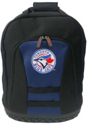 Toronto Blue Jays Navy Blue 18 Tool Backpack