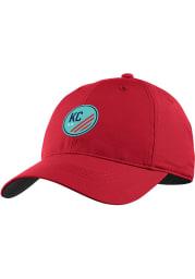 Nike KC NWSL L91 Adjustable Hat - Red