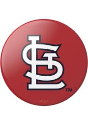 St Louis Cardinals Red Logo PopSocket
