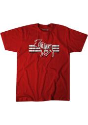 Mike Moustakas Cincinnati Reds Red Cincy Moose Short Sleeve Fashion Player T Shirt