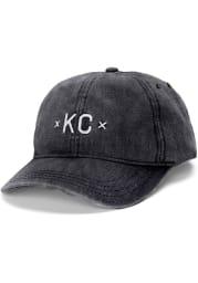 Made Mobb Kansas City KC Signature Adjustable Hat - Black