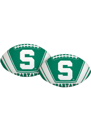 Michigan State Spartans Goal Line 8 Softee Softee Ball