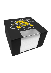 Wichita State Shockers Leather Case Sticky Notes