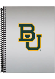 Baylor Bears Spiral Notebooks and Folders
