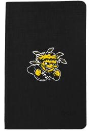 Wichita State Shockers Small Notebooks and Folders