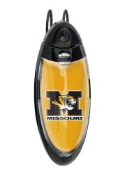 Missouri Tigers Visor Clip Mens Sunglasses