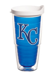Kansas City Royals 24oz Letter Logo Tumbler