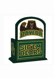 Baylor Bears Block Calendar Desk and Office Desk Calendar