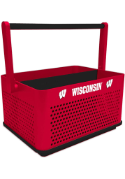 Wisconsin Badgers Tailgate Caddy