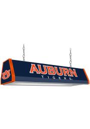 Auburn Tigers Standard Light Pool Table