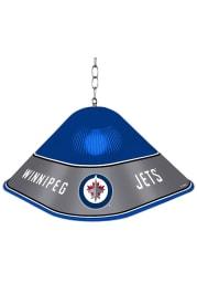 Winnipeg Jets Game Table Light Pool Table