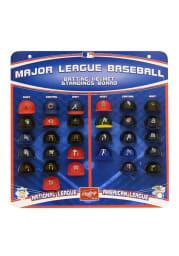 Baseball tracker Mini Helmet