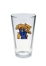Kentucky Wildcats 16oz Pint Glass