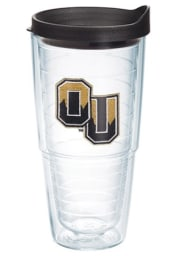 Oakland University Golden Grizzlies 24oz Tumbler