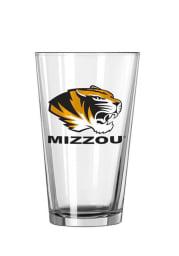 Missouri Tigers 16 oz Pint Glass