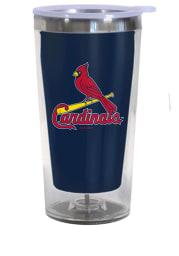 St Louis Cardinals Color Change Travel Mug