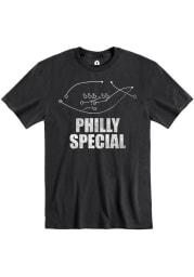 Philadelphia Philly Special Short Sleeve T Shirt