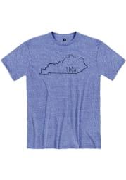 Kentucky Royal Local State Short Sleeve T Shirt