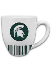 Michigan State Spartans 16oz Heart Mug