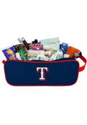 Texas Rangers Team Logo Mens Shave Kit