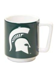 Michigan State Spartans Relief Mug