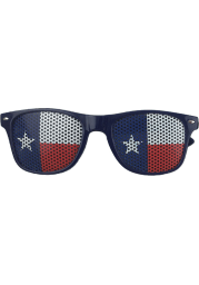 Texas State Flag Mens Sunglasses