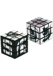 Michigan State Spartans Cube Puzzle