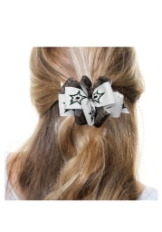 Dallas Stars Camoflague Mary Loop Kids Hair Barrette