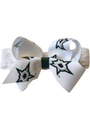 Dallas Stars Lace Toddler Headband