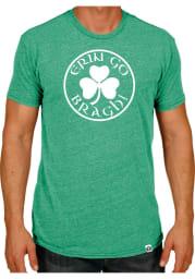Rally St Patrick's Day Green Erin Go Bragh! Short Sleeve T Shirt