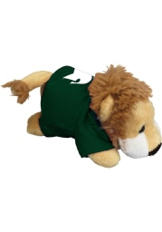 Michigan State Spartans 5 Chublet Lion Plush