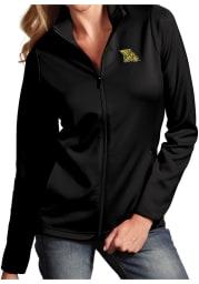 Antigua Missouri Western Griffons Womens Black Leader Medium Weight Jacket