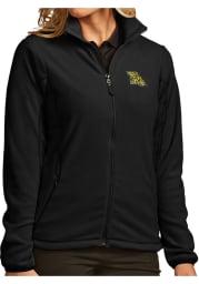 Antigua Missouri Western Griffons Womens Black Ice Medium Weight Jacket