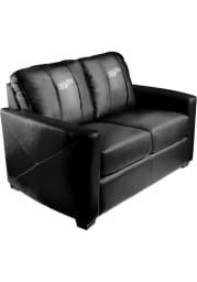 Kansas City Royals Faux Leather Love Seat