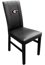 Georgia Bulldogs Side Chair 2000 Desk Chair