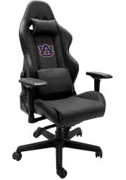 Auburn Tigers Xpression Black Gaming Chair
