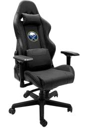 Buffalo Sabres Xpression Black Gaming Chair