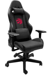 Toronto Raptors Xpression Black Gaming Chair