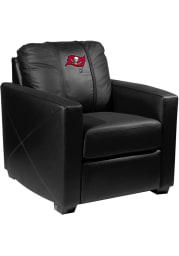 Tampa Bay Buccaneers Faux Leather Club Desk Chair