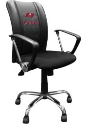 Tampa Bay Buccaneers Curve Desk Chair