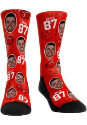 Kansas City Chiefs Player Mens Dress Socks