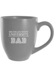 Michigan State Spartans Dad 16oz Mug