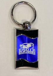 La Salle Explorers Keychain