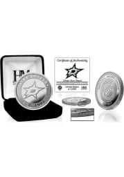 Dallas Stars 2021 Silver Mint Collectible Coin